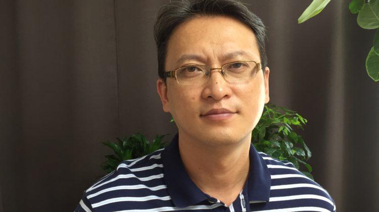 Seong Uk Kim