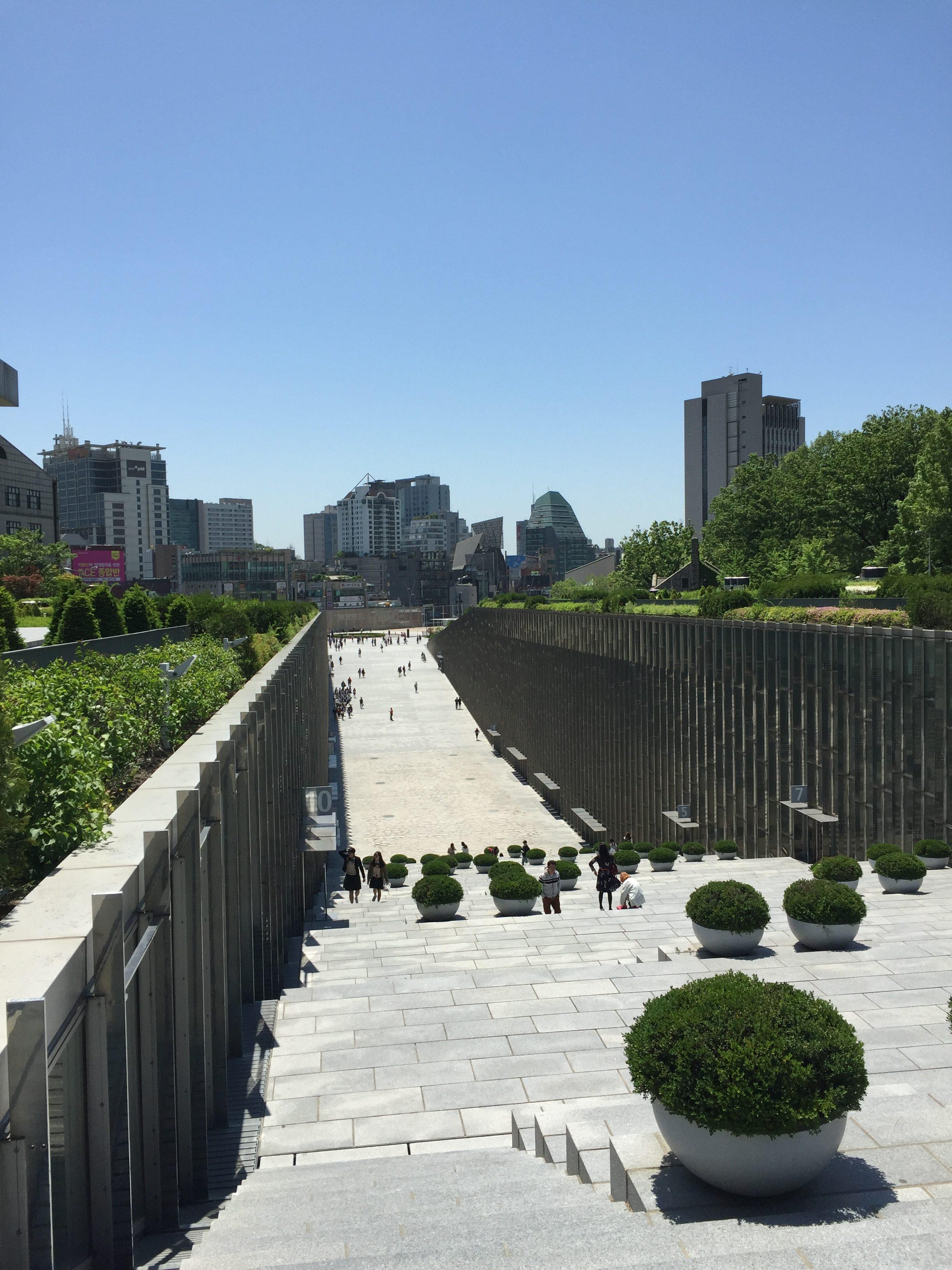 Center For Korean Research