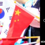 October 9, 2019 China-Korea Relations